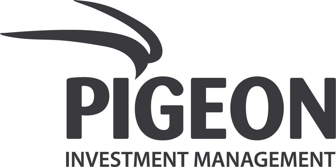 Pigeon Investment Managment Logo